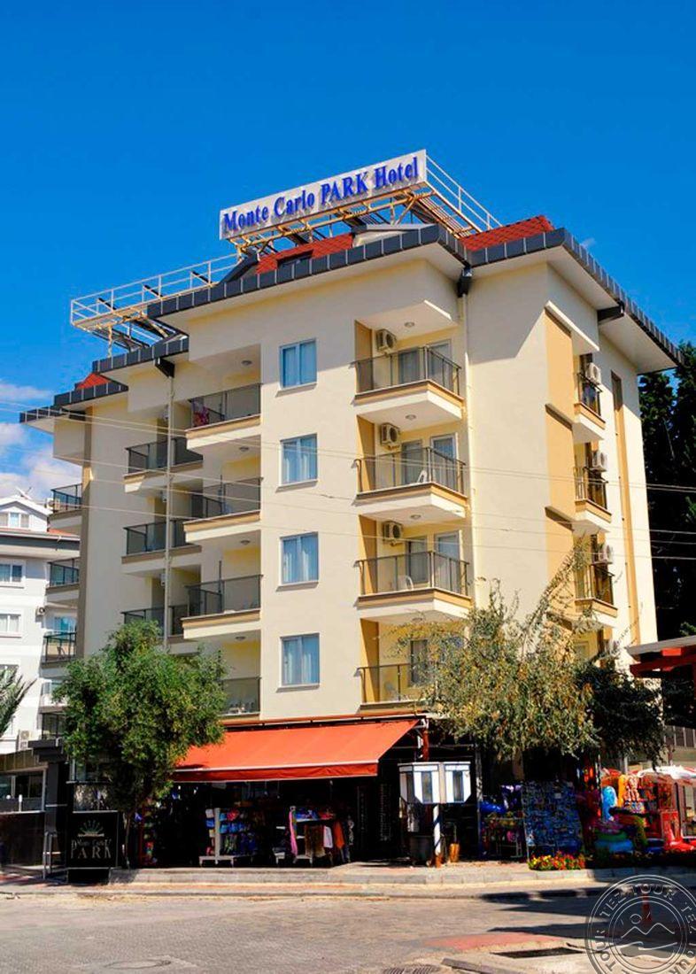 MONTE CARLO HOTEL 4 * №4