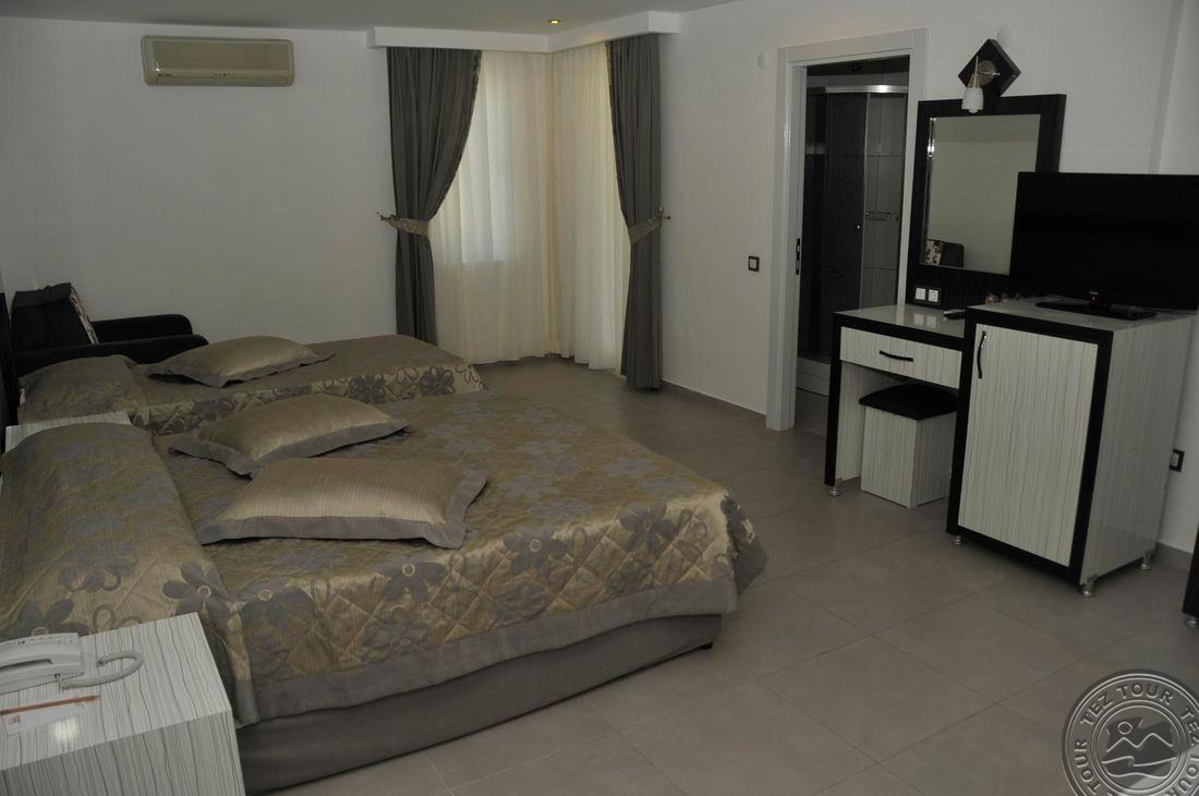 MONTE CARLO HOTEL 4 * №7