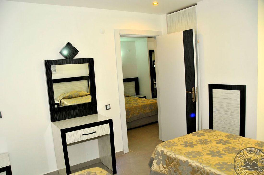 MONTE CARLO HOTEL 4 * №10