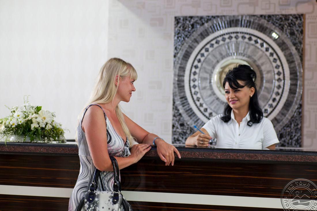 MONTE CARLO HOTEL 4 * №31