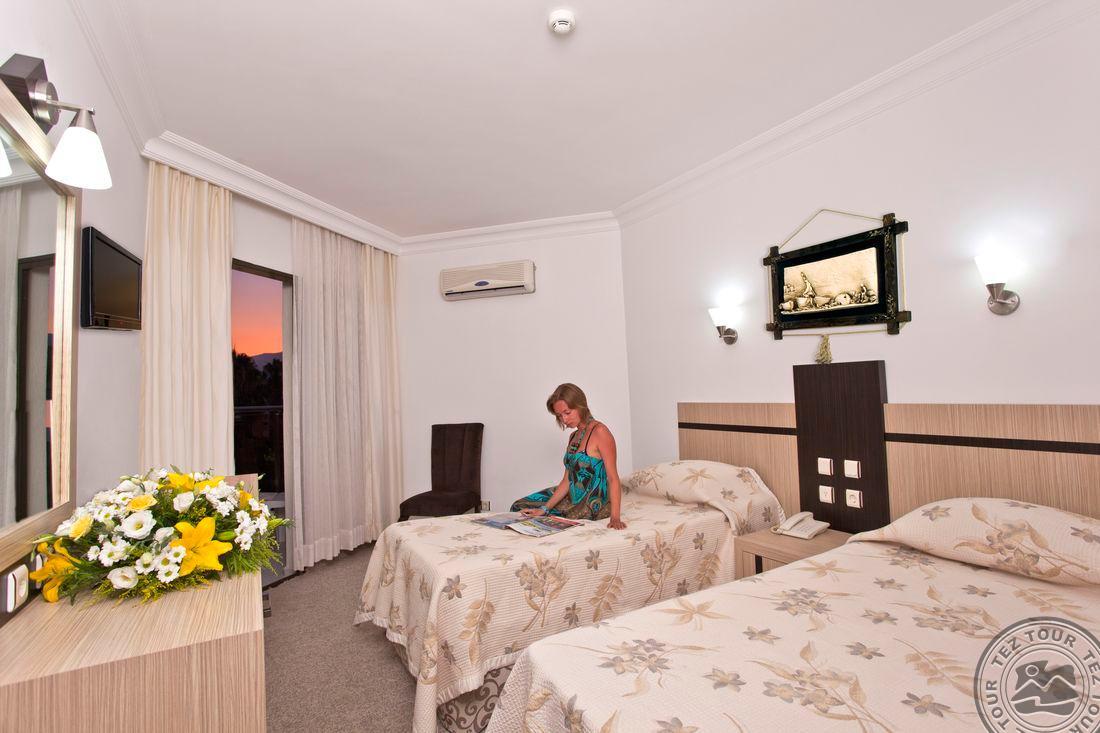 MONTE CARLO HOTEL 4 * №33