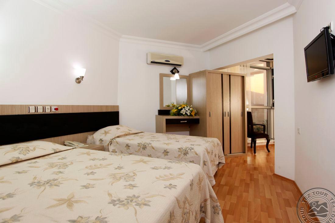 MONTE CARLO HOTEL 4 * №34