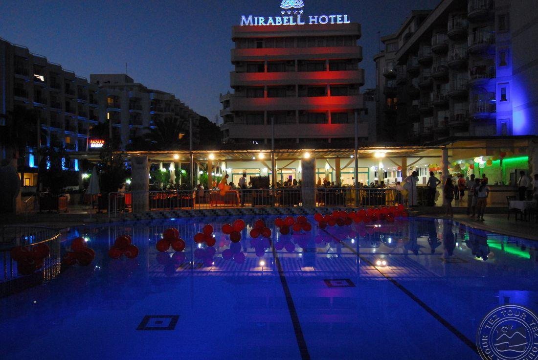 CLUB HOTEL MIRABELL 4 * №22