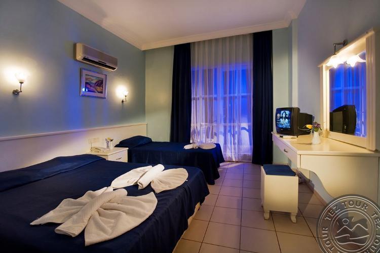 ARES BLUE HOTEL 4 * - Турция