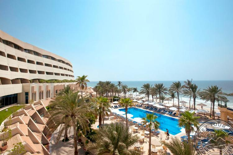 OCCIDENTAL SHARJAH GRAND 4 * - ОАЭ