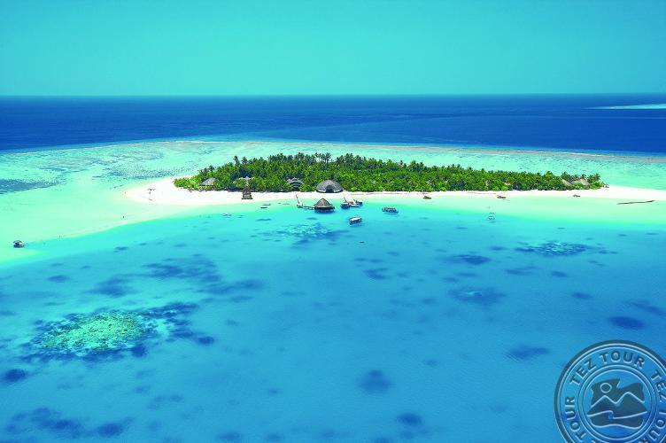 ANGSANA RESORT & SPA, VELAVARU, MALDIVES 5 * - Мальдивы