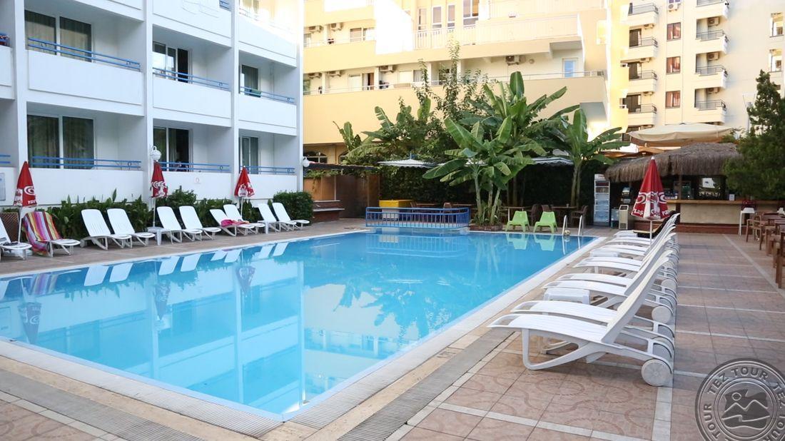 SESIN HOTEL 4 * №16