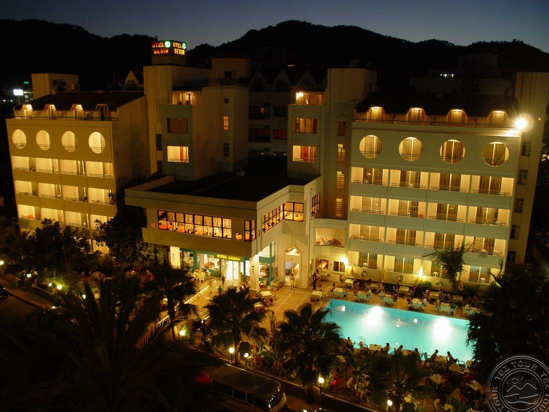 SESIN HOTEL 4 * №3