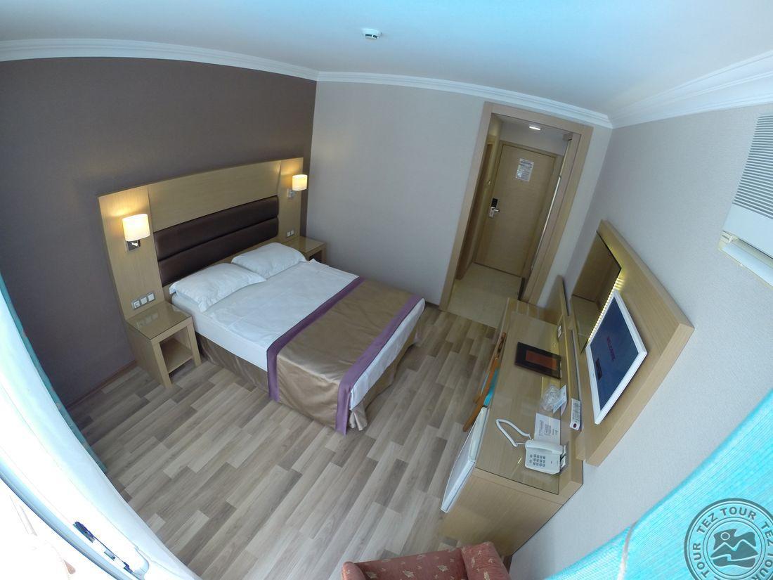 SESIN HOTEL 4 * №26