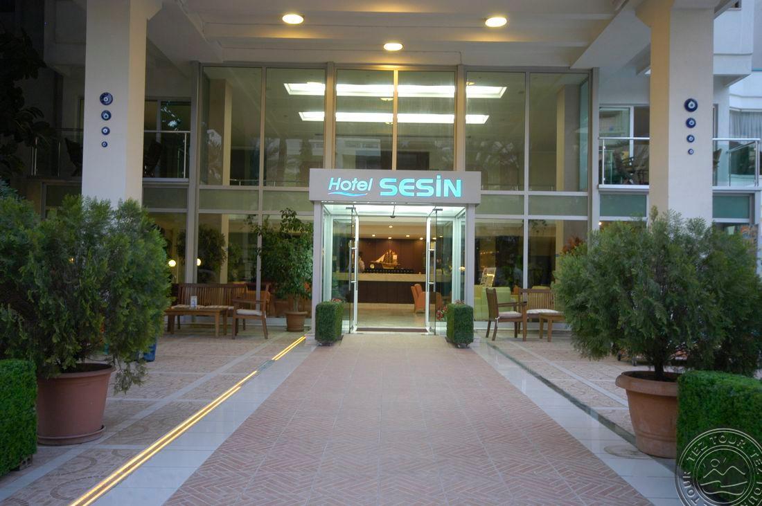 SESIN HOTEL 4 * №4