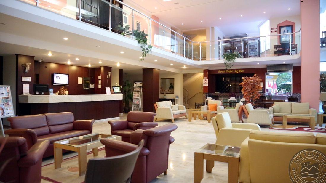SESIN HOTEL 4 * №7