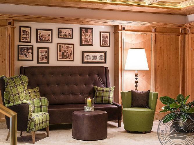 OESTERREICHISCHER HOF HOTEL (BAD HOFGASTEIN) 4 * №19