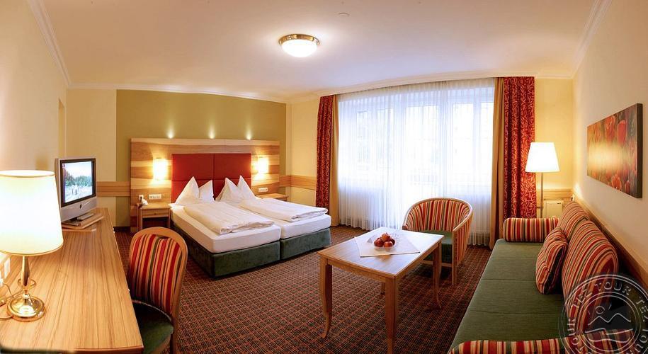 OESTERREICHISCHER HOF HOTEL (BAD HOFGASTEIN) 4 * №2