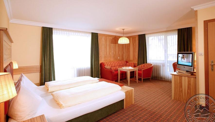 OESTERREICHISCHER HOF HOTEL (BAD HOFGASTEIN) 4 * №23