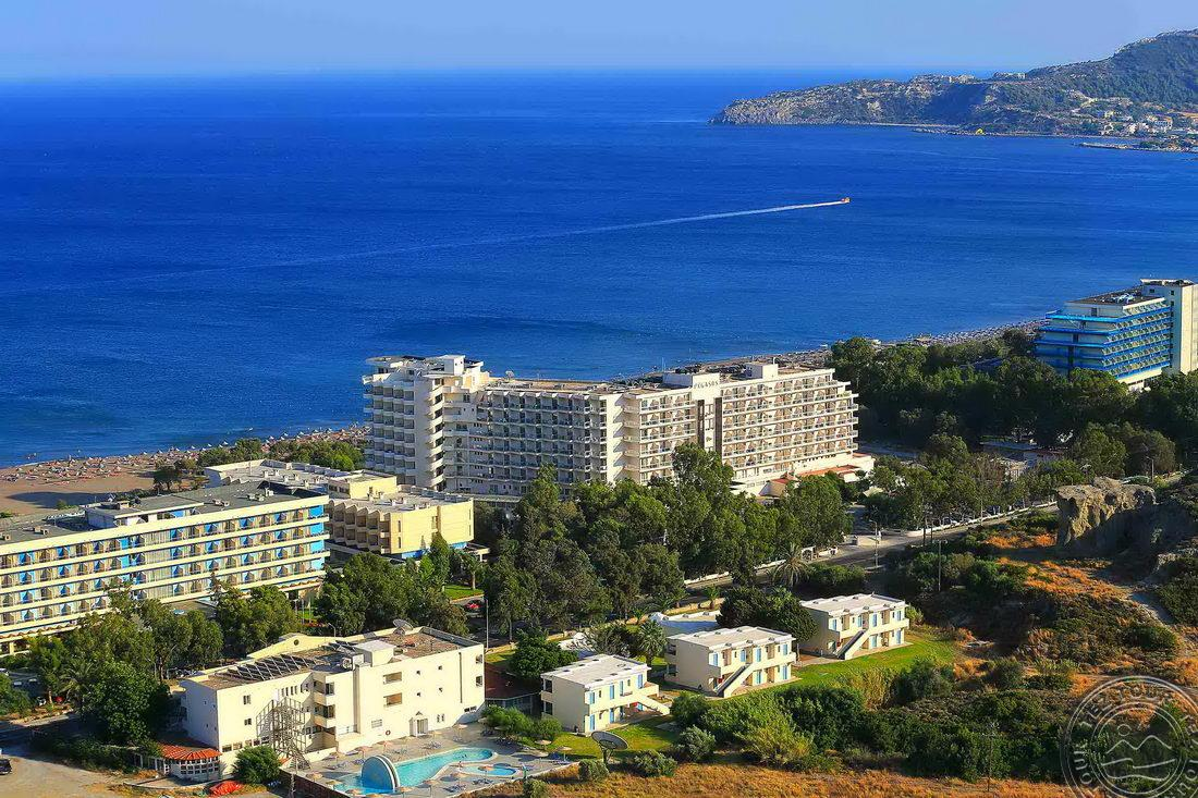 PEGASOS BEACH HOTEL & RESORT 4 * №5