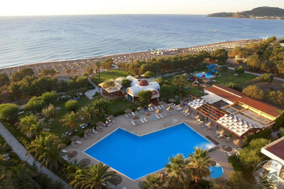 PEGASOS BEACH HOTEL & RESORT 4 * №1