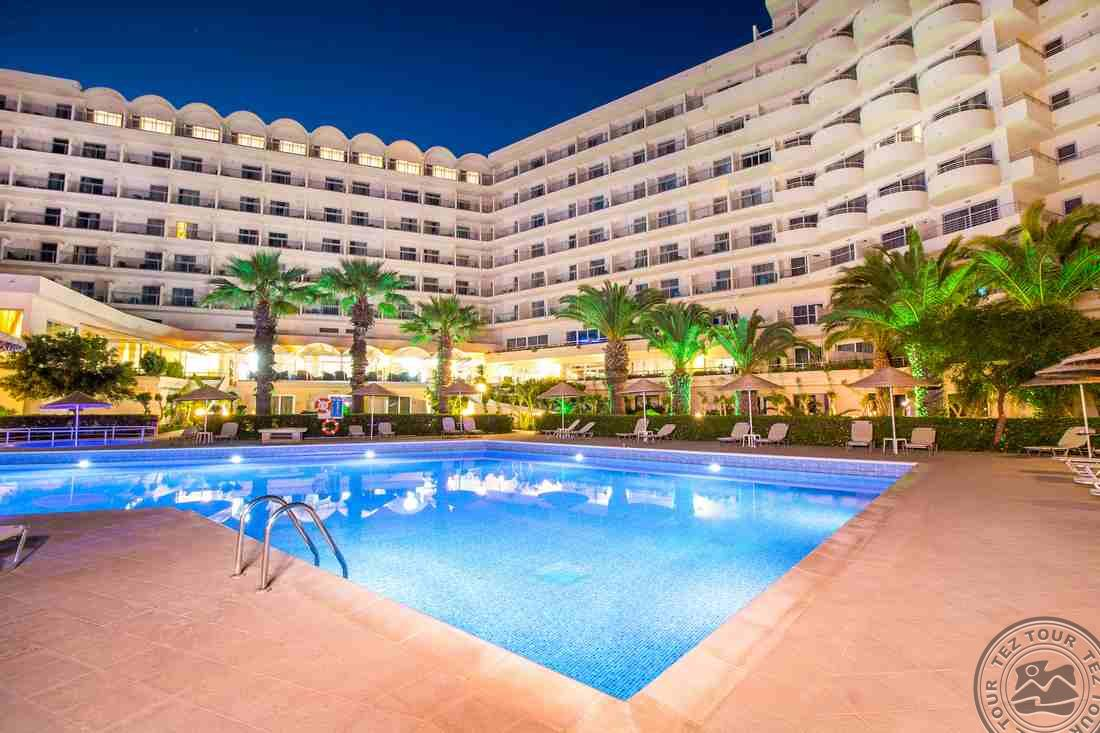 PEGASOS BEACH HOTEL & RESORT 4 * №11