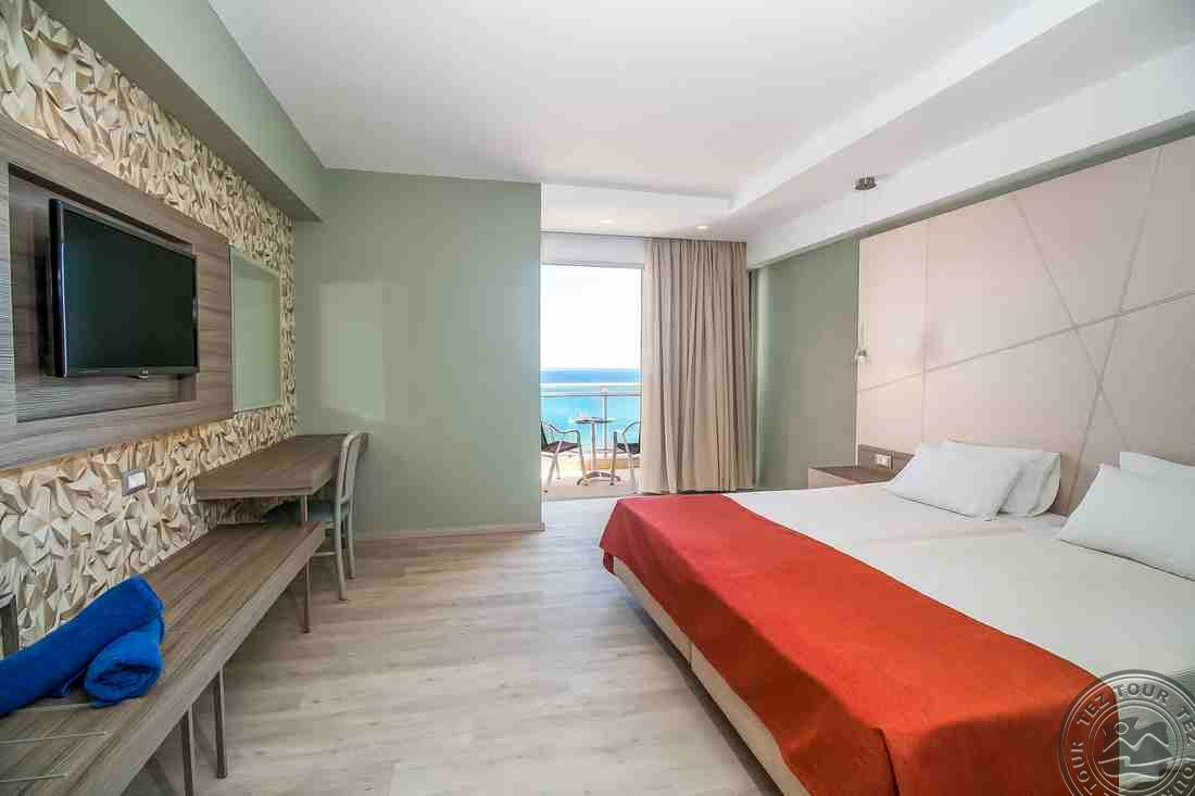 PEGASOS BEACH HOTEL & RESORT 4 * №15