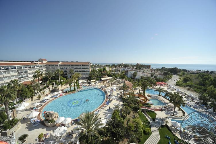 SEADEN COROLLA HOTEL 4 * - Turkija