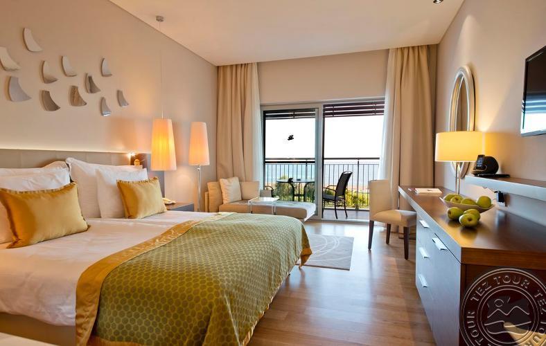 TUI SENSATORI RESORT SORGUN BY BARUT HOTELS 5 * №2