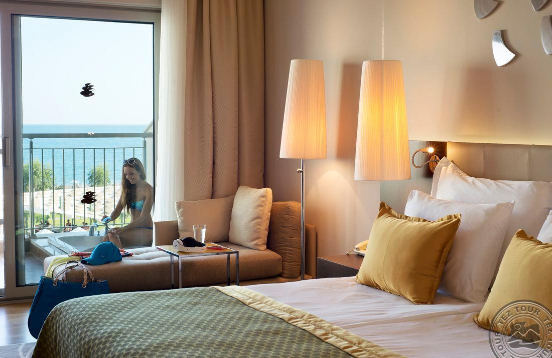 TUI SENSATORI RESORT SORGUN BY BARUT HOTELS 5 * №4