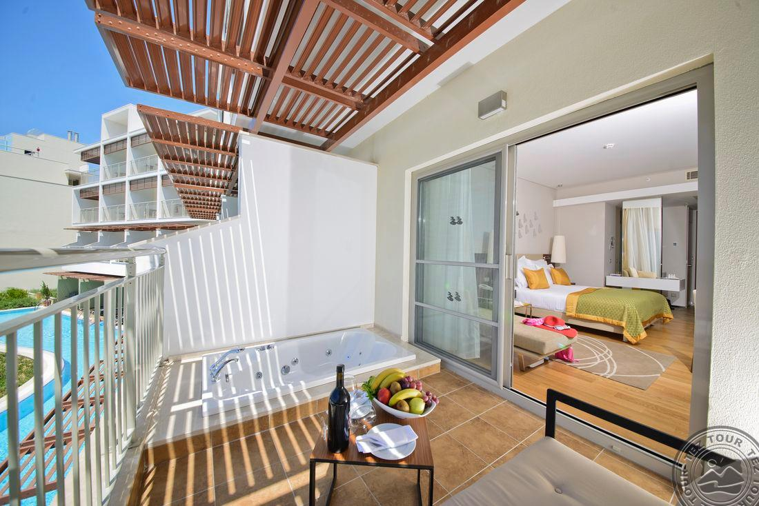 TUI SENSATORI RESORT SORGUN BY BARUT HOTELS 5 * №5
