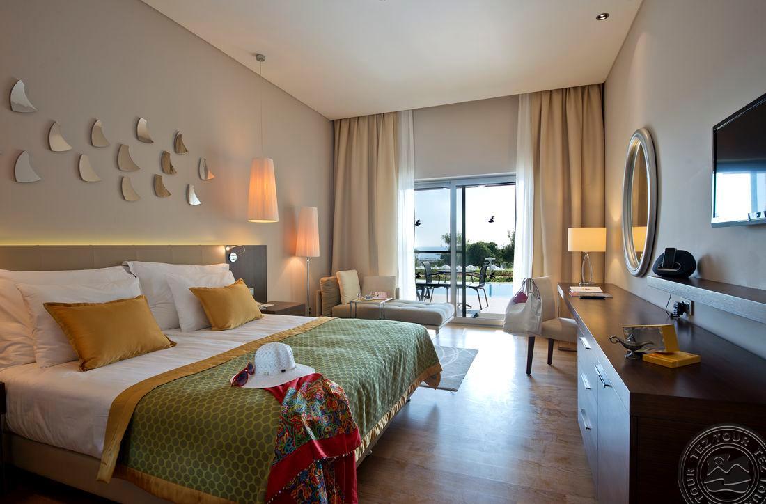 TUI SENSATORI RESORT SORGUN BY BARUT HOTELS 5 * №6