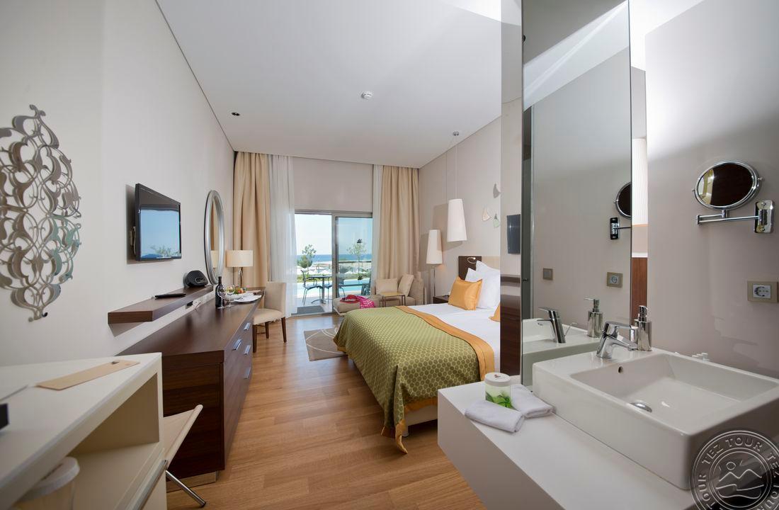 TUI SENSATORI RESORT SORGUN BY BARUT HOTELS 5 * №7