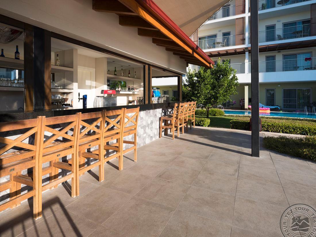 TUI SENSATORI RESORT SORGUN BY BARUT HOTELS 5 * №10