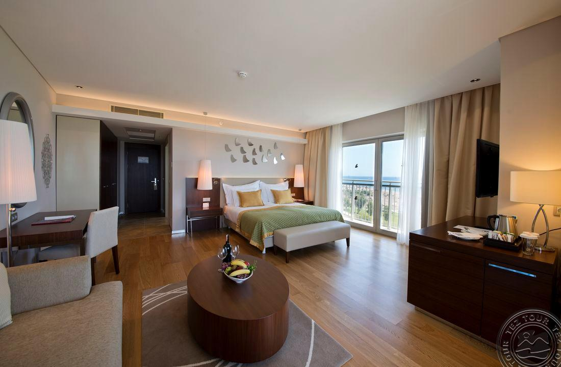 TUI SENSATORI RESORT SORGUN BY BARUT HOTELS 5 * №15