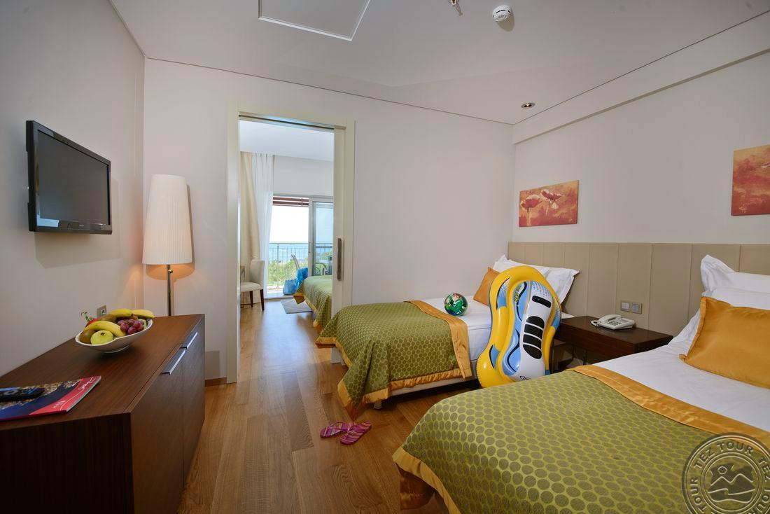 TUI SENSATORI RESORT SORGUN BY BARUT HOTELS 5 * №24