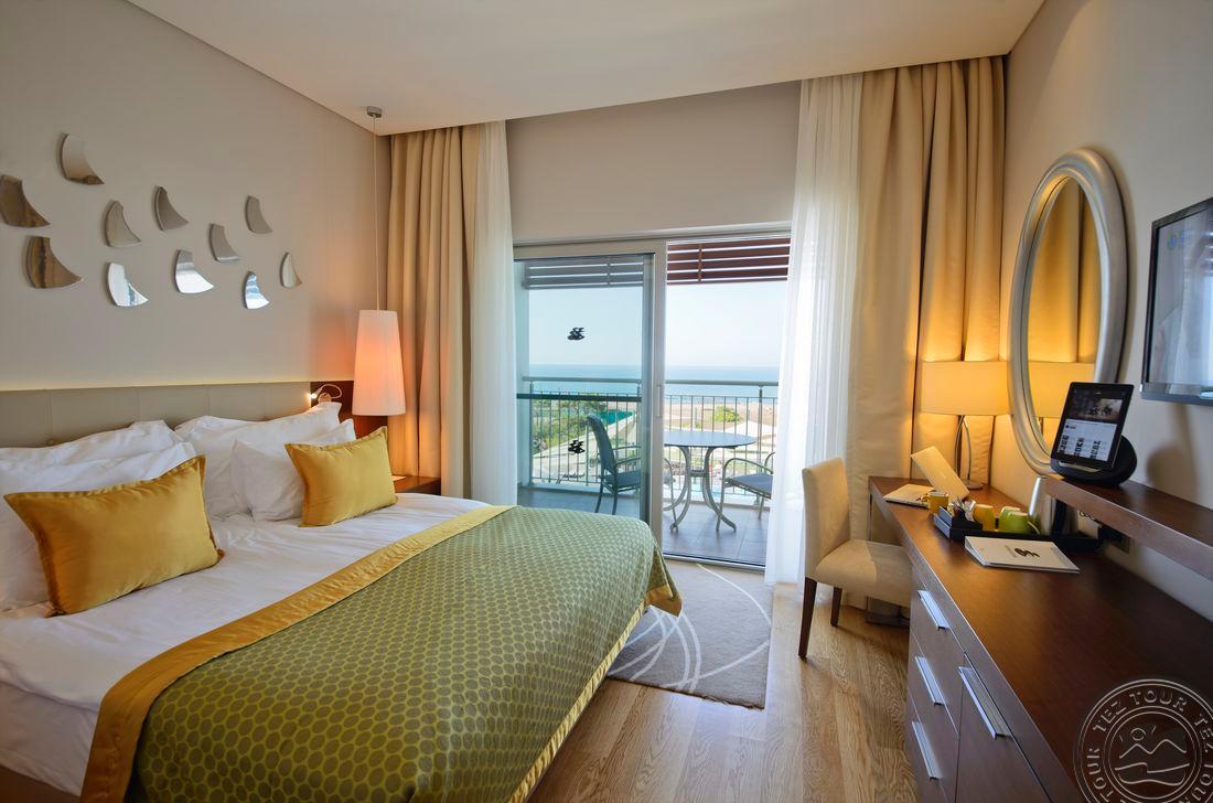 TUI SENSATORI RESORT SORGUN BY BARUT HOTELS 5 * №25
