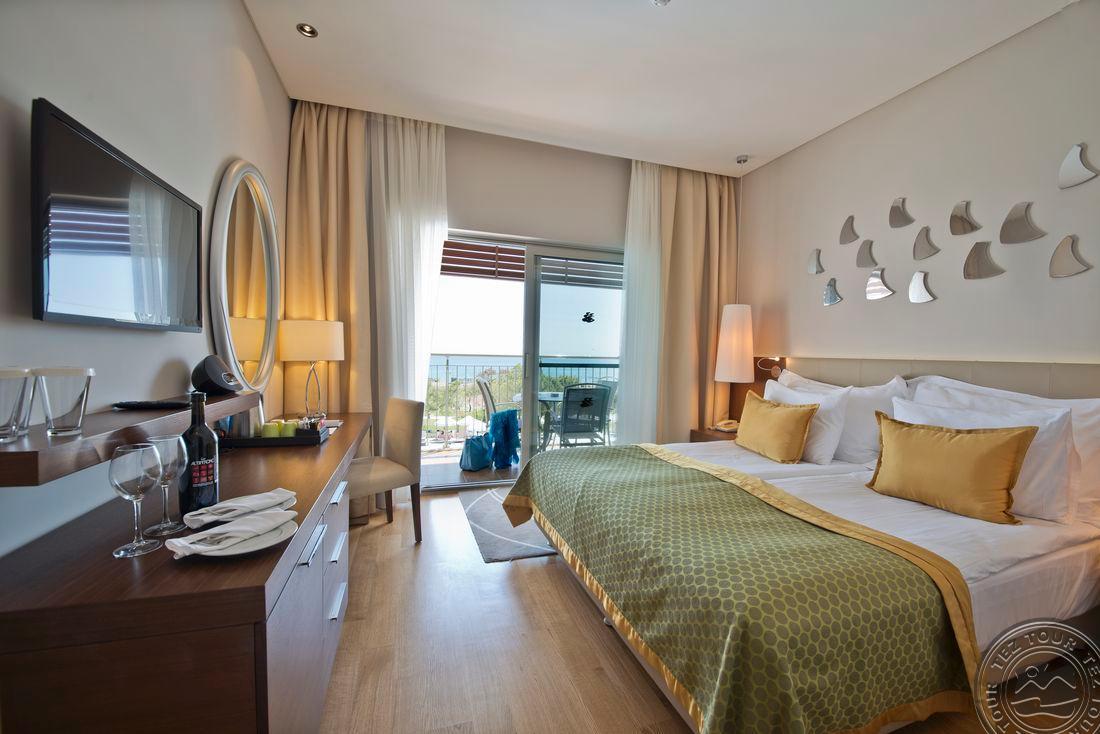 TUI SENSATORI RESORT SORGUN BY BARUT HOTELS 5 * №26