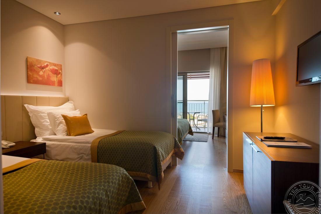 TUI SENSATORI RESORT SORGUN BY BARUT HOTELS 5 * №28