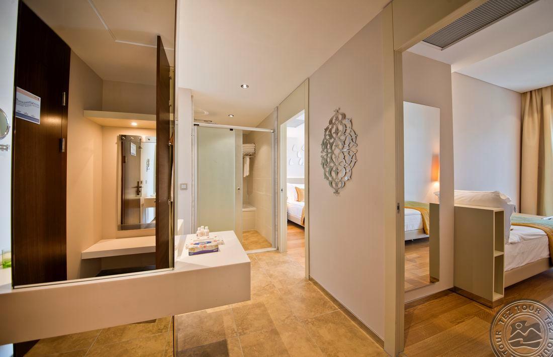 TUI SENSATORI RESORT SORGUN BY BARUT HOTELS 5 * №32