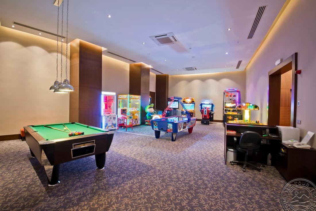 TUI SENSATORI RESORT SORGUN BY BARUT HOTELS 5 * №35