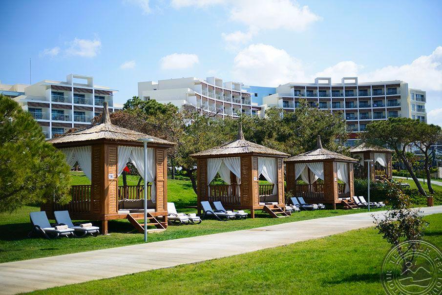 TUI SENSATORI RESORT SORGUN BY BARUT HOTELS 5 * №36