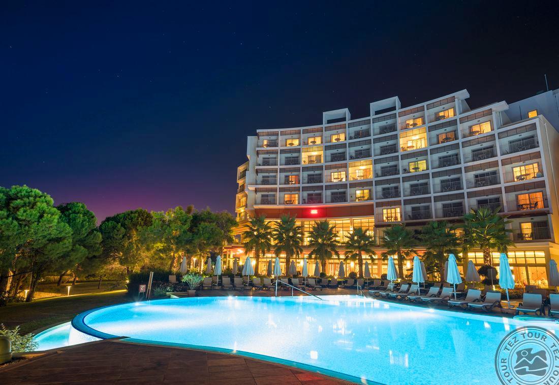 TUI SENSATORI RESORT SORGUN BY BARUT HOTELS 5 * №38
