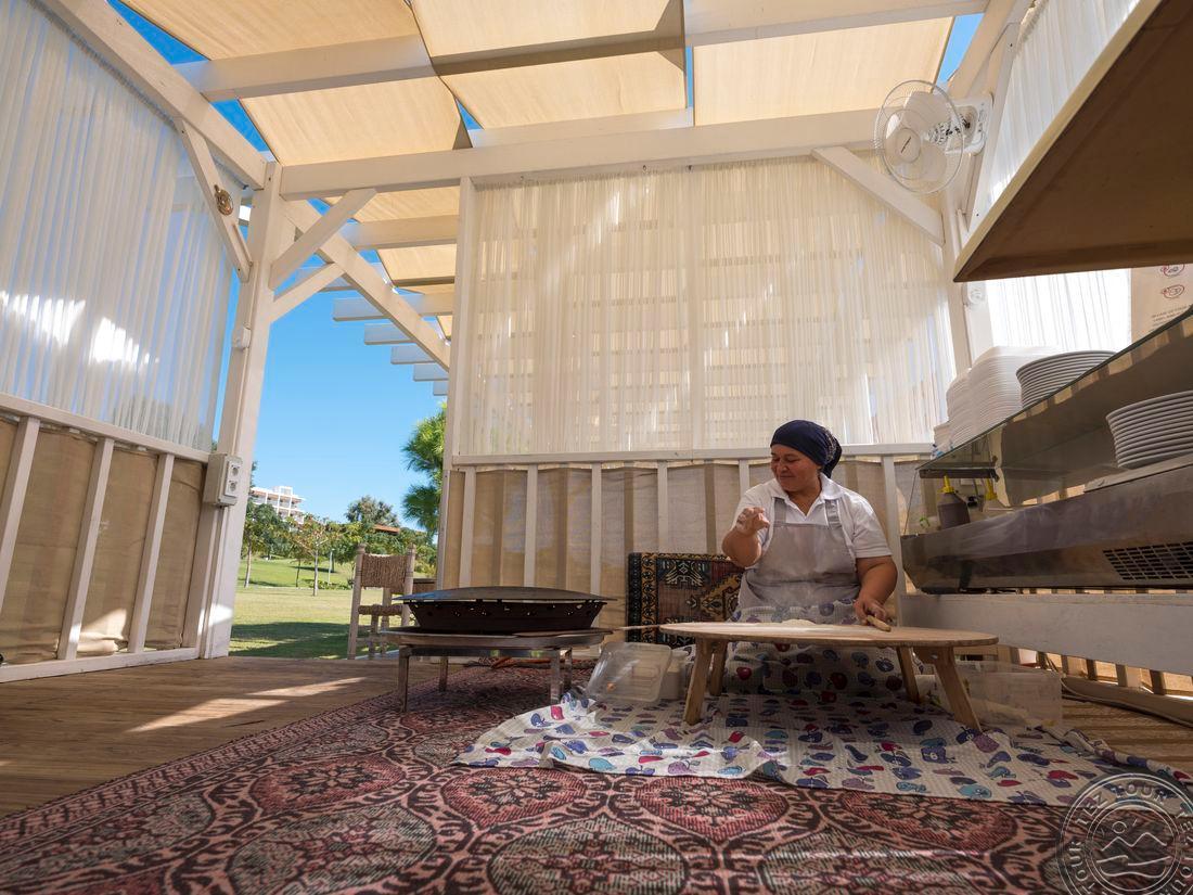 TUI SENSATORI RESORT SORGUN BY BARUT HOTELS 5 * №39