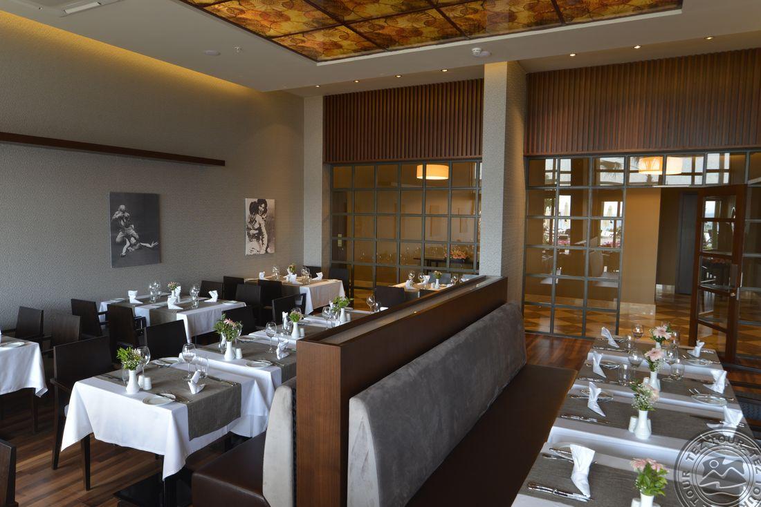 TUI SENSATORI RESORT SORGUN BY BARUT HOTELS 5 * №40