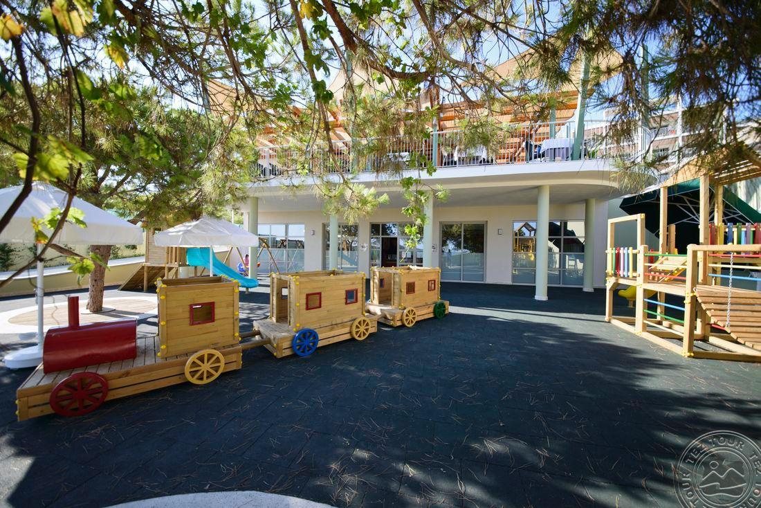 TUI SENSATORI RESORT SORGUN BY BARUT HOTELS 5 * №42