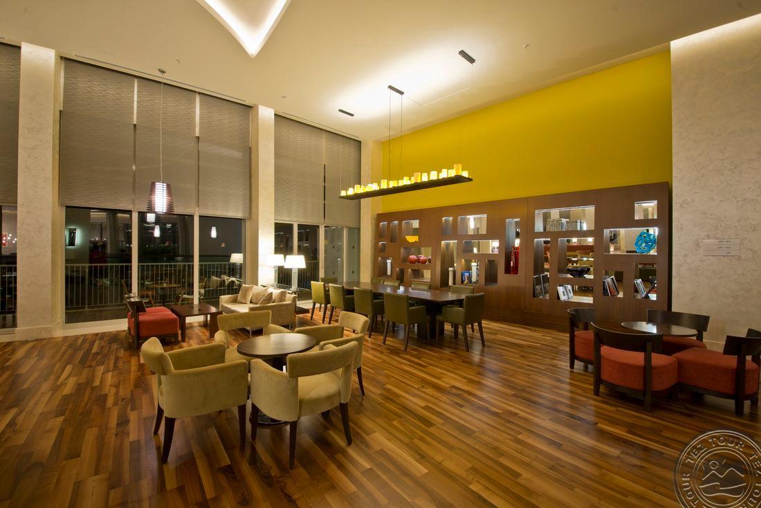 TUI SENSATORI RESORT SORGUN BY BARUT HOTELS 5 * №45