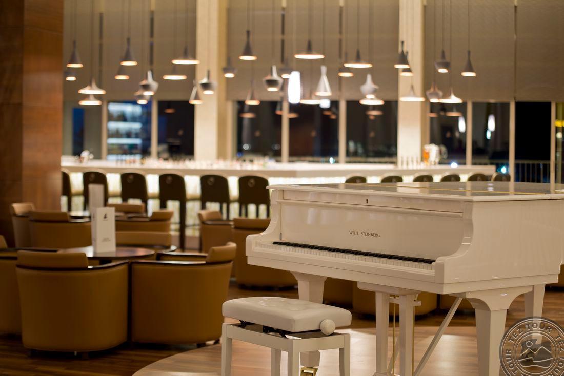 TUI SENSATORI RESORT SORGUN BY BARUT HOTELS 5 * №46