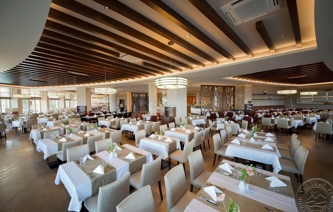 TUI SENSATORI RESORT SORGUN BY BARUT HOTELS 5 * №49