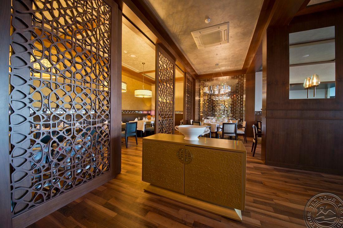 TUI SENSATORI RESORT SORGUN BY BARUT HOTELS 5 * №58