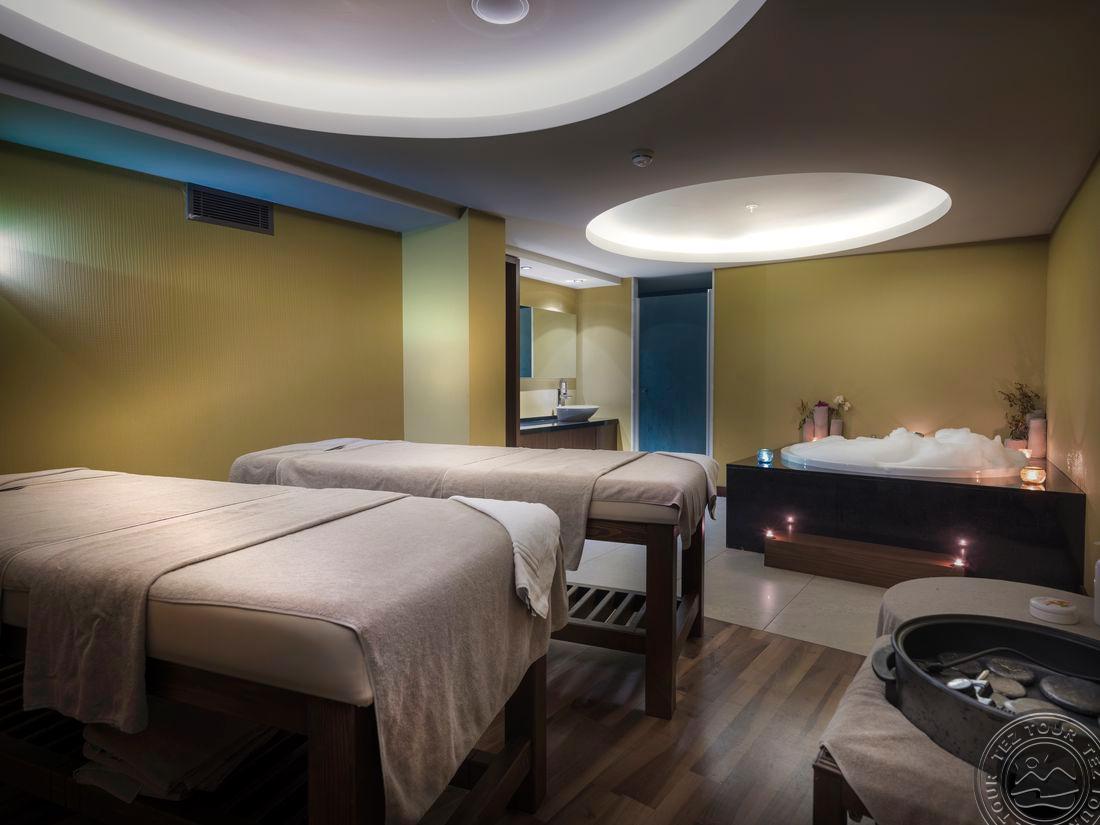 TUI SENSATORI RESORT SORGUN BY BARUT HOTELS 5 * №60