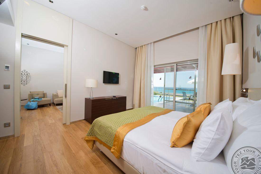 TUI SENSATORI RESORT SORGUN BY BARUT HOTELS 5 * №65