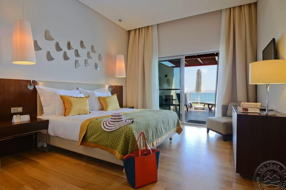 TUI SENSATORI RESORT SORGUN BY BARUT HOTELS 5 * №66