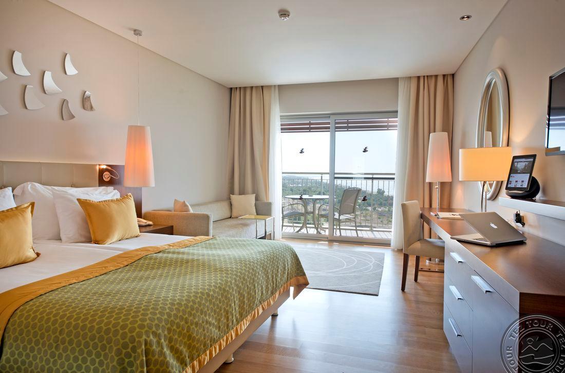 TUI SENSATORI RESORT SORGUN BY BARUT HOTELS 5 * №70