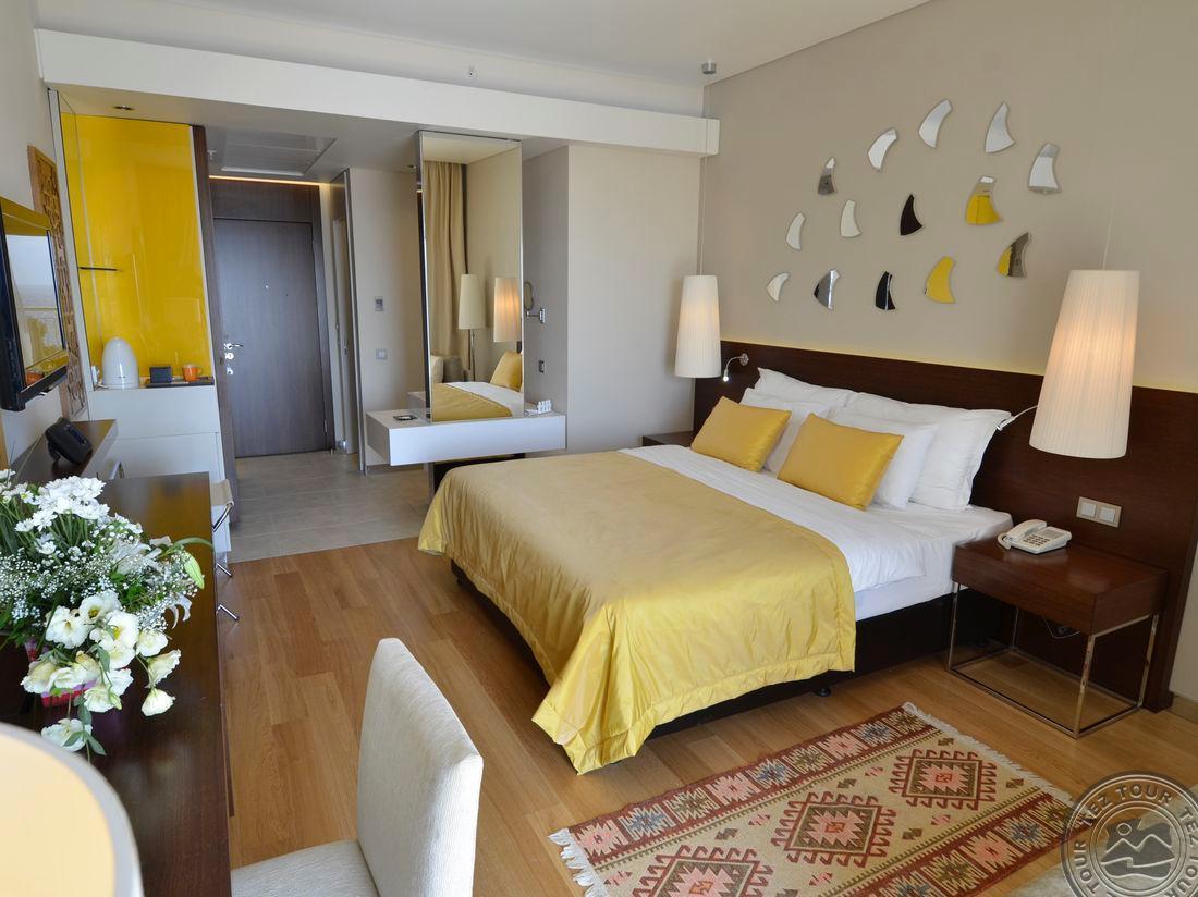 TUI SENSATORI RESORT SORGUN BY BARUT HOTELS 5 * №72